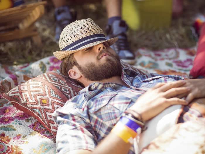 trucos para dormir en verano sin aire acondicionado