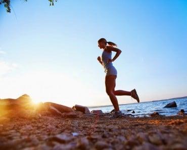 ¿Por qué es mejor hacer deporte por la mañana?