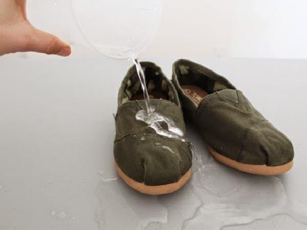 La Tus Zapatos Época De Impermeabilizar Cera AbejaComo Para gbf76Yy