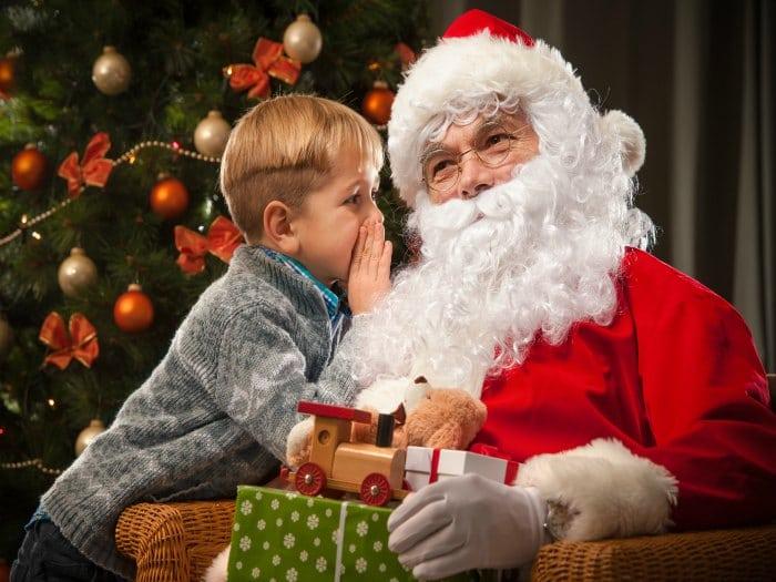 Cómo elegir juguetes seguros esta navidad