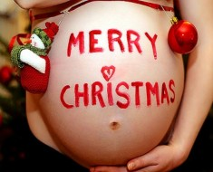 consejos-para-disfrutar-de-una-Navidad-sin-estrés-en-el-embarazo