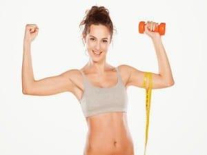 6 ejercicios para conseguir brazos fuertes y definidos en poco tiempo