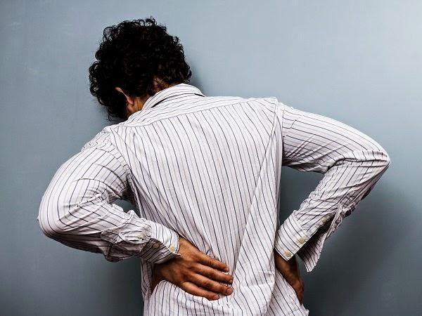 4 estiramientos para aliviar el dolor de la ciática