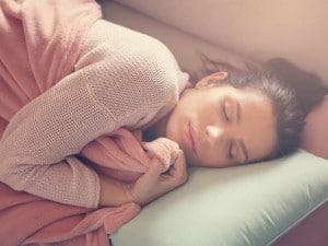 Ocho formas sencillas de mejorar tu calidad de sueño
