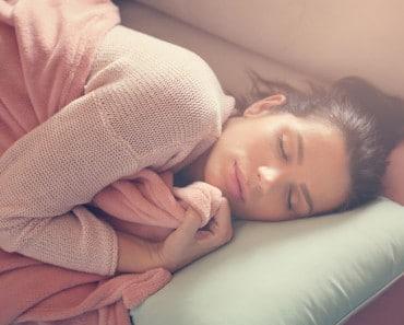 Cómo mejorar la calidad de sueño