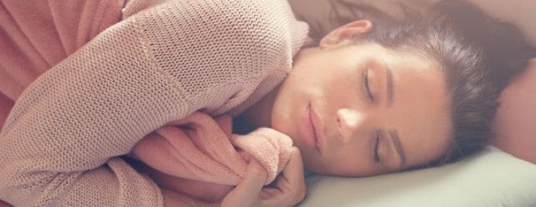 8 formas sencillas de mejorar tu calidad de sueño