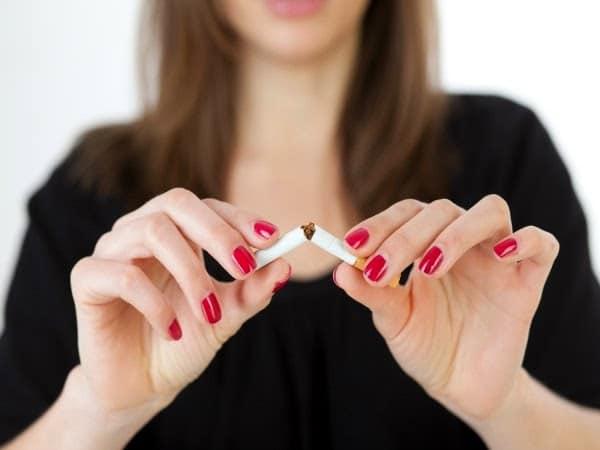 Otra razón para dejar de fumar