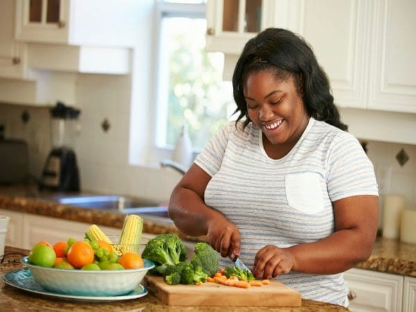 Niñas con sobrepeso, mujeres con más riesgo de cáncer de colon