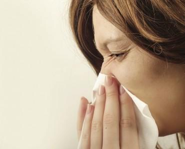 Remedios naturales para la nariz taponada