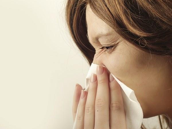 remedios naturales para descongestionar nariz taponada