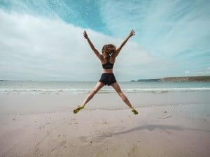 5 variaciones de Burpees para quemar grasa y mejorar nuestra condición física