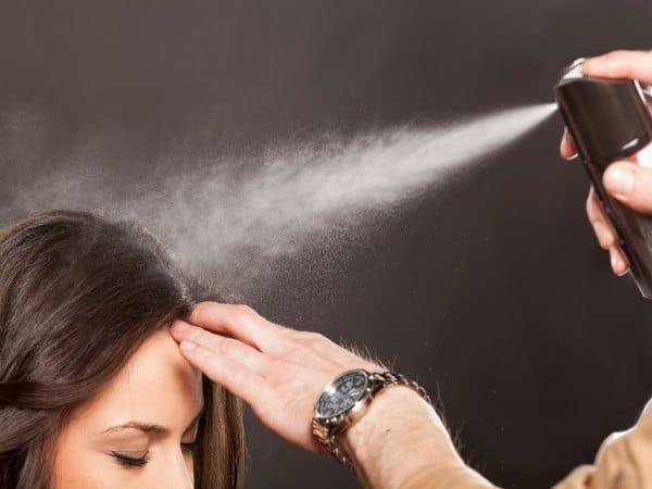 ¿Pueden algunos productos químicos adelantar la menopausia?