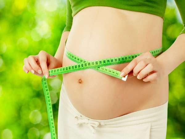 Recuperar la barriga después del parto: Consejos