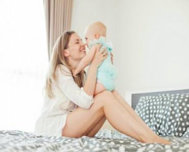 7 signos que demuestran que estás preparada para ser madre