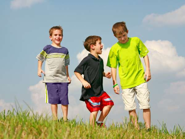 La prevención del cáncer de próstata comienza en la infancia