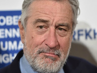 Robert De Niro Cancer de prostata