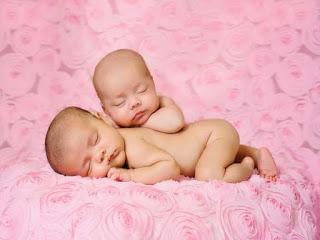Hechos impactantes sobre el embarazo gemelos