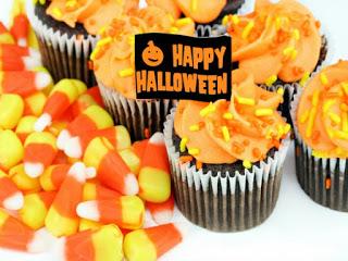 Dulces de Halloween durante el embarazo