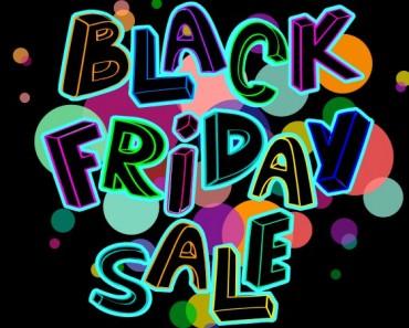 Tiendas con descuentos en Black Friday