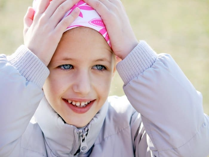 Pelucas Disney para niñas con cáncer