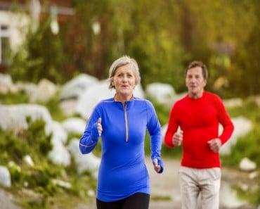 ¿Running en la menopausia?