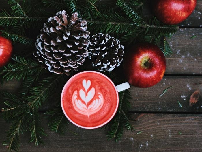 Consejos para combatir la menopausia en Navidad