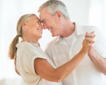 Beneficios de bailar en la menopausia