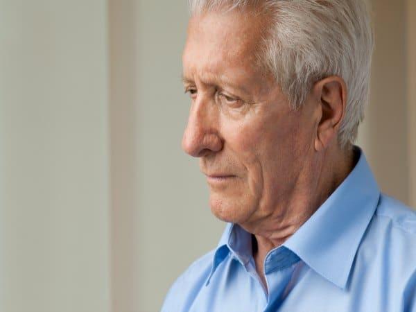 Una terapia para el cáncer de próstata podría aumentar el riesgo de Alzheimer