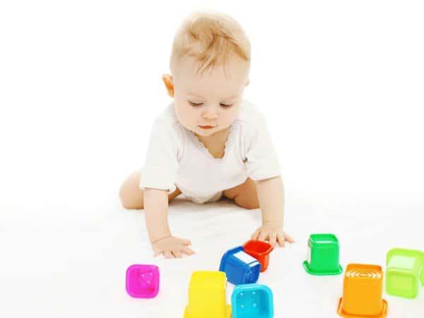 ¿Es importante el tipo de juguetes que le regalamos a un niño?
