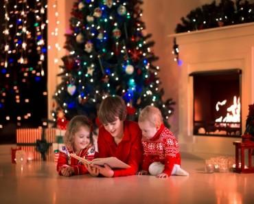 Consejos para que tus hijos disfruten de una Navidad más segura