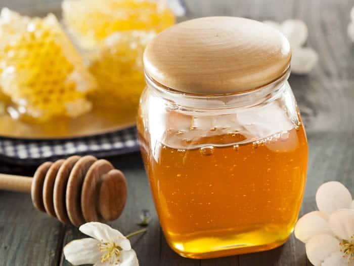 Antibióticos naturales: la miel