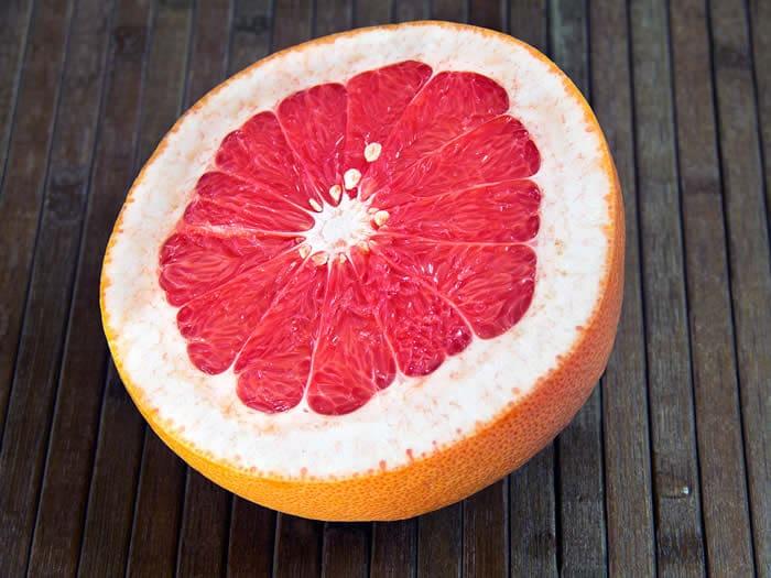 Antibióticos naturales: semillas de pomelo