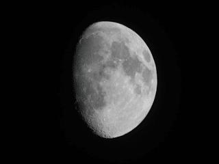 Cómo influye la luna en los partos