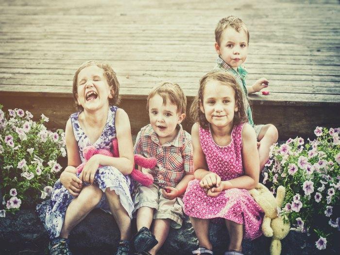 ¿Por qué el riesgo de autismo aumenta cuando los hermanos están poco espaciados?