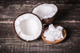 aceite de coco para acabar con los piojos