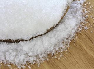 sal para combatir piojos