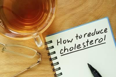 Vinagre de manzana y colesterol
