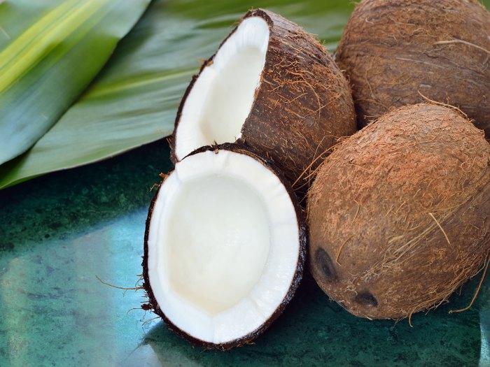 Aceite de coco para combatir el cáncer de colon