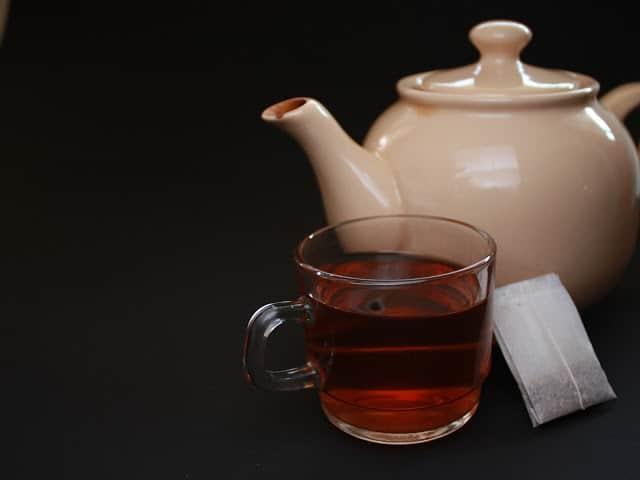 Hierbas chinas para la menopausia