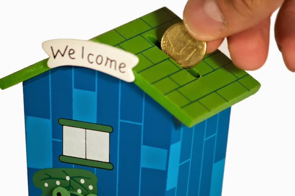 9 formas de ahorrar dinero cuando se est esperando un - Trucos ahorrar dinero ...