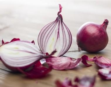 Beneficios cebolla para la salud