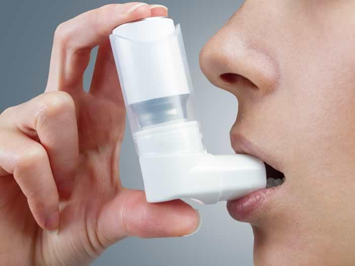 Cebolla y asma
