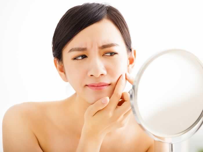 Cebolla para el cuidado de la piel