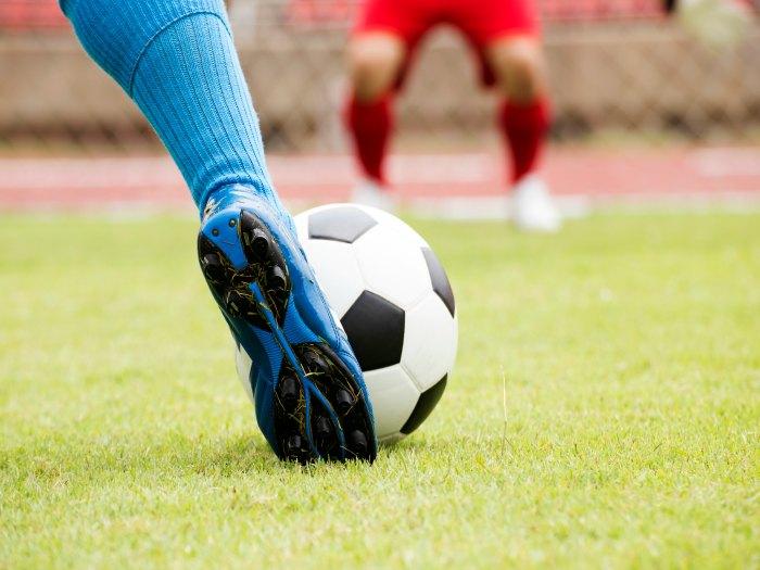 Beneficios del futbol para los enfermos con cáncer de próstata