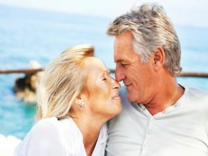 Sexo después de los 50: beneficios para el cerebro