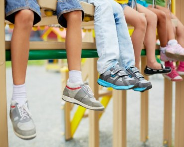 cual-es-el-mejor-calzado-para-los-ninyos