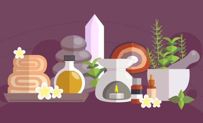 Solucionar problemas de sudor: remedios caseros