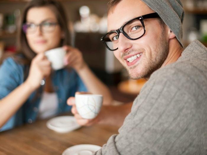 usos del desodorante, sudor gafas