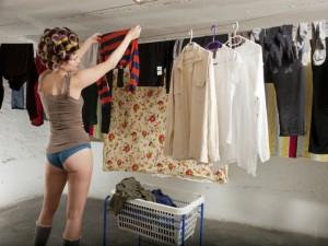 10 trucos para lavar la ropa que tu madre jamás te reveló