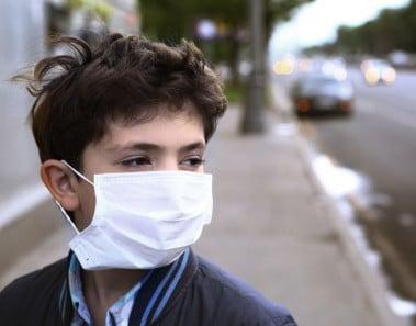 ¿Cómo afecta la contaminación del aire a la salud de nuestros hijos?
